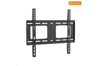 """Brateck Lumi LP38-44AT 32-55"""" Anti-theft Tilting   Curved & Flat Panel TV Wall Bracket. Max Vesa"""