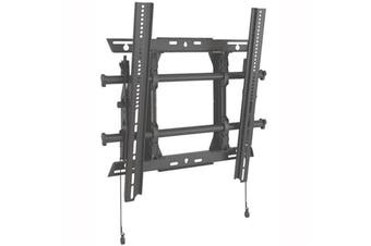 Chief MTMP1U Medium Portrait Tilt Wall Moun TV Mounts