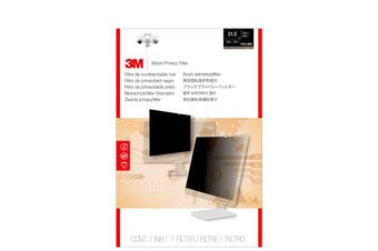 "3M 98044054298 PF21.5W Desktop Privacy Filter for 21.5"" Widescreen Monitor 16:9"