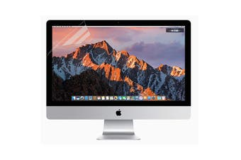 """Anti Glare Screen Protector For Apple iMac 21.5""""  ( For iMac Without DVD Slot Version) Anti Scratch"""
