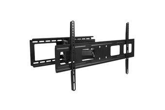 "OMP CANTILEVER TWIN ARM TV WALL MOUNT XLARGE 42-70"" VESA 800X400 MOUNT"