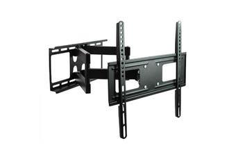 "OMP CANTILEVER TWIN ARM TV WALL MOUNT LARGE 40-55"" VESA 600X400 MOUNT"