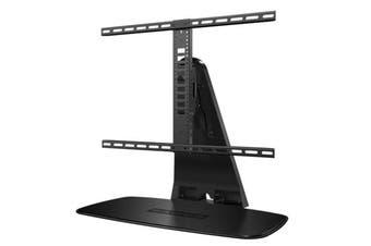 SANUS WSTV1-B2  Universal TV Stand/Base Swiveling TV base - perfect for SONOS Playbase