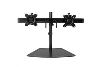 StarTech ARMBARDUO DUAL MONITOR STAND - 2X DISPLAY MOUNT
