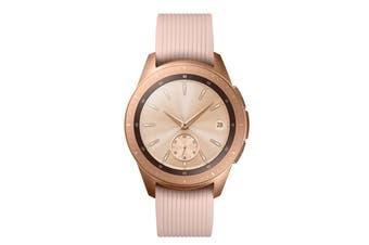 Samsung Galaxy Watch (42mm) Smart Watch - Rose Gold