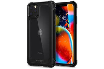 "Spigen iPhone 11 Pro (5.8"") Gauntlet Carbon - Black"