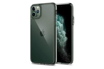 "Spigen iPhone 11 Pro Max (6.5"") Ultra Hybrid Case - Crystal Clear"