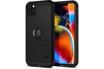 "Spigen iPhone 11 Pro (5.8"") Tough Armor Case Black"