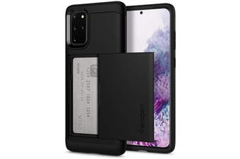 Spigen Galaxy S20+ 5G (6.7'') Slim Armor CS Case Black