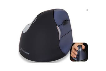 Evoluent VM4RW VerticalMouse 4 Right Wireless Right hand only