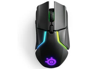 Steelseries Rival 650 Wireless RGB Gaming Mouse