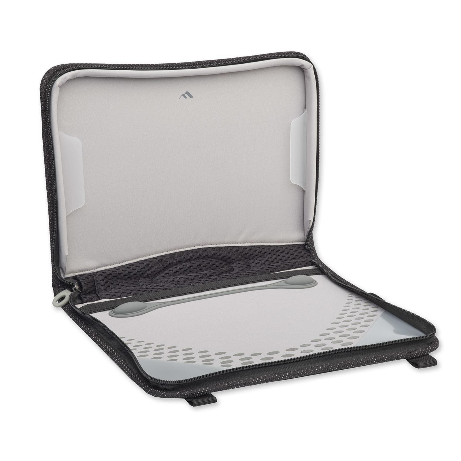 Brenthaven Tred Zip Folio Case for 11  Laptops - 800D Coretext Body Material Highlights    * Brenthaven Tred Zip Folio Case for 11  Laptops – 800D Coretext Body Material   * Weight: 1.0KGM      1 Year Manufacturer Warranty