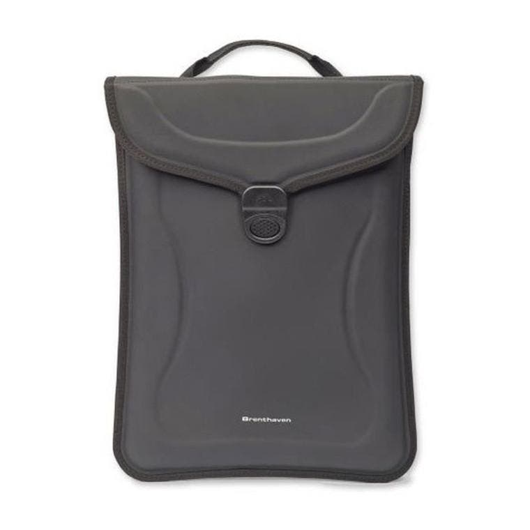 Brenthaven Aero Sleeve 11  for K-12 Laptops and Tablets - Black Highlights    * Brenthaven Aero Sleeve 11  for K-12 Laptops and Tablets – Black   * Weight: 1.0KGM      1 Year Manufacturer Warranty