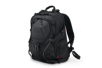 Dicota E-Sports Backpack 15-17.3 inch Notebook /Laptop Suitable for Asus