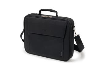 Dicota Multi BASE Carry Bag for 17.3 inch  Notebook /Laptop (Black) Suitable  for HP ZBook and
