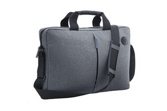 """HP Atlantis Carry Bag / Case for 14-15.6"""" Laptop/ Notebook  -Grey Suitable for Business & Education"""