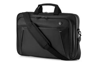 """HP Business Top Load Carry Bag / Case for 14.-15.6""""  Laptop/Notebook -Black Suitable for Business"""
