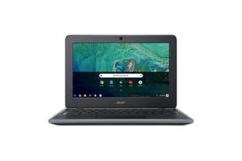 "Acer NZ Remanufactured NX.H8VSA.002 Acer/Local 1yr warranty C733-C9C5 Chromebook 11.6"" HD Intel"