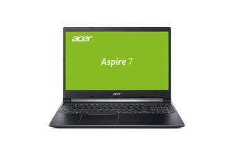 "Acer Aspire 7 A715-41G-R3JQ GTX 1650 Gaming Laptop 15.6"" FHD Ryzen5 3550H 16GB 512GB SSD GTX 1650"
