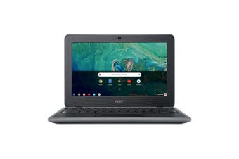 "Acer C733-C08J Chromebook 11.6"" HD Intel Celeron N4120 4GB 32GB eMMC ChromeOS 1yr warranty - WiFiAC"