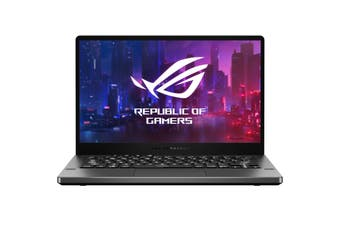 "ASUS ROG Zephyrus G14 GTX 1650 Gaming Ultrabook 14"" FHD 120Hz Fast screen AMD Ryzen7 4800HS"