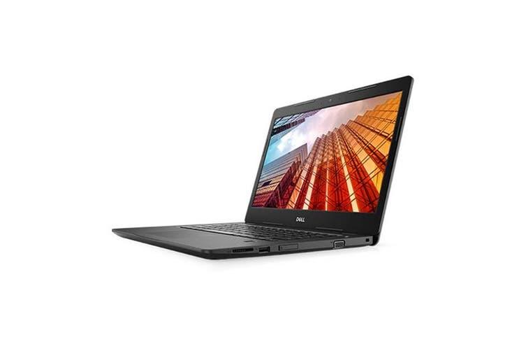 "Dell Latitude 14 3490 Business Laptop 14"" FHD Intel i7-8550U 8GB 256GB NVMe SSD Win10 Pro 1yr PB"