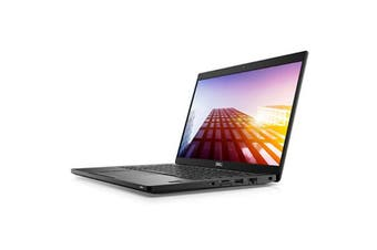 "Dell Remanufactured Latitude 7390 4G/LTE Business Laptop 13.3"" FHD Touchscreen Intel i5-8350U 8GB"