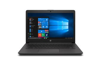 "HP Laptop 14"" HD AMD A4-9125 16GB 256GB SSD Win10Home 64bit 1yr warranty - BYOD"