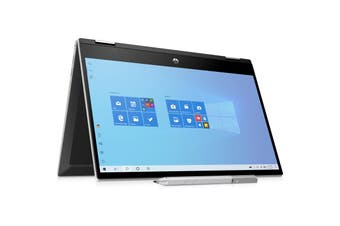 HP Pavilion x360 14-dw0009tu Flip Ultrabook ($100.00 Cashback Available from 01/08/2020 to