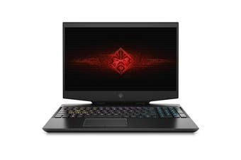 HP Omen 15 RTX 2060 Gaming Laptop ($250.00 Cashback Available from 01/05/2020 to 04/11/2020 NZ Only