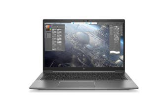 "HP Zbook Firefly 14 G7 4G/LTE Mobile Workstation 14"" FHD IPS AG Intel i7-10710U 16GB 512GB NVMe SSD"