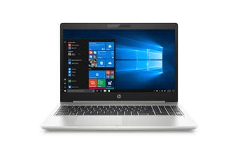 HP Probook 450 G6 4G/LTE Business ($100.00 Cashback Available from 01/05/2020 to 31/07/2020 NZ Only