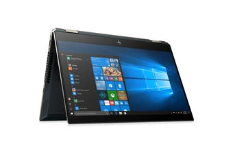 HP Spectre x360 15-df1015tx GTX 1650 Flip Gaming ($250.00 Cashback Available from 01/05/2020 to