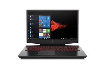HP Omen 17 17-cb0041tx RTX 2080 Gaming Laptop ($250.00 Cashback Available from 01/05/2020 to