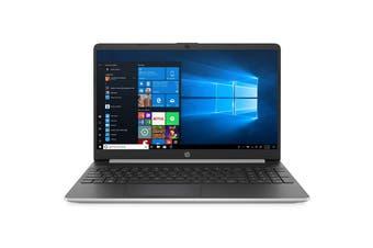 """HP 15-dy1771ms Laptop 15.6"""" HD Touchscreen Intel i7-1065G7 16GB 512GB NVMe SSD NO-DVD Win10Home 1yr"""