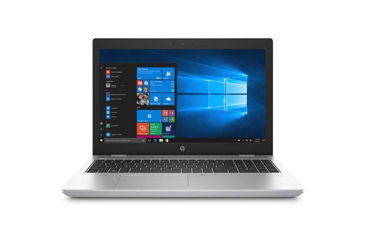 HP Probook 650 G5 Business ($100.00 Cashback Available from 01/05/2020 to 04/11/2020 NZ Only