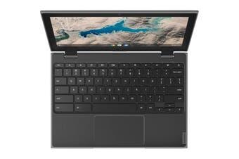 """Lenovo 100e Gen2 Chromebook 11.6"""" HD AG Intel Celeron N4020 4GB 32GB eMMC ChromeOS 1yr warranty -"""