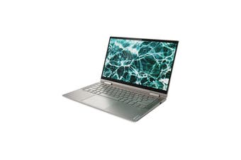 "Lenovo Yoga C740 Flip Ultrabook 14"" FHD Touchscreen Intel i7-10510U 16GB 512GB NVMe SSD NO-DVD"