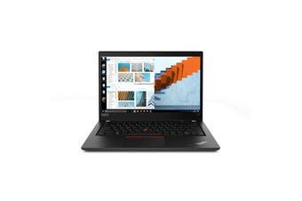 "Lenovo Thinkpad T490 Business Notebook 14"" FHD Intel i7-8565U  8GB 256GB NVMe SSD NO-DVD Win10Pro"