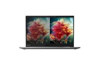 """Lenovo ThinkPad X1 Yoga Gen4 Flip Business Laptop 14"""" FHD AG Touch Intel i5-10210U 8GB 512GB NVMe"""