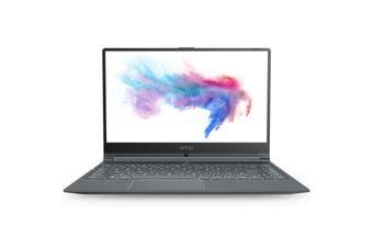 """MSI Prestige 14 A10SC GTX 1650 Max-Q Gaming Laptop 14"""" FHD IPS Intel i7-10710U 16GB 512GB NVMe SSD"""