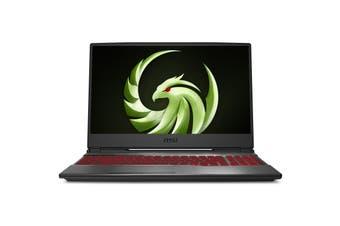 """MSI Alpha 15 AMD RX 5500M Gaming Laptop 15.6"""" FHD 120Hz Fast screen AMD Ryzen7 3750H 8GB 512GB NVMe"""