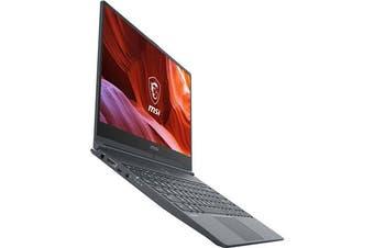 """MSI Modern 14 A10M Business Notebook 14"""" FHD IPS Intel i5-10210U 8GB 512GB SSD MX330 4GB Graphics"""