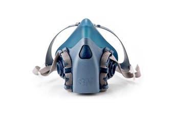 3M XA007709349 3M Respirator 7503 Large Half Face Piece