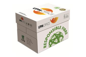 UPM OFFICE 5 reams Box Paper A4 80gsm