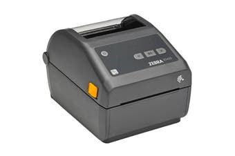 Zebra ZD42042-D0P000EZ ZD420 DIRECT THERMAL DESKTOP PRINTER EZPL 203 DPI USB Host