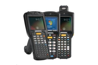 Zebra MC32N0-GL4HCLE0A PDT MC32N0-G 48KY 1D-SR 512MB CE7 EXT