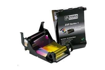 Zebra 800011-140 RIBBON ZXP1 YMCKO 100 IMAGES