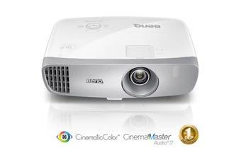 BenQ W1120 DLP Full HD 3D Home Theatre Projector