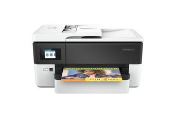 HP OfficeJet Inkjet 7720 Wide Formate MFP Printer Wide Formate AIO